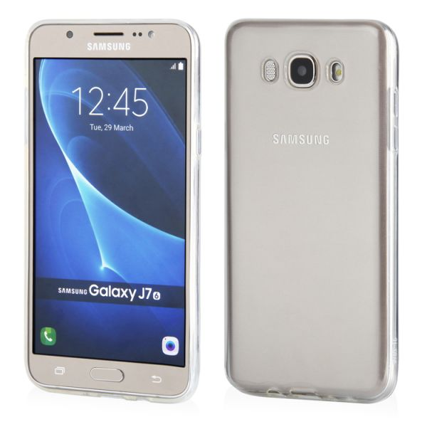 Schutzhülle Transparent Samsung Galaxy J7 (2016)